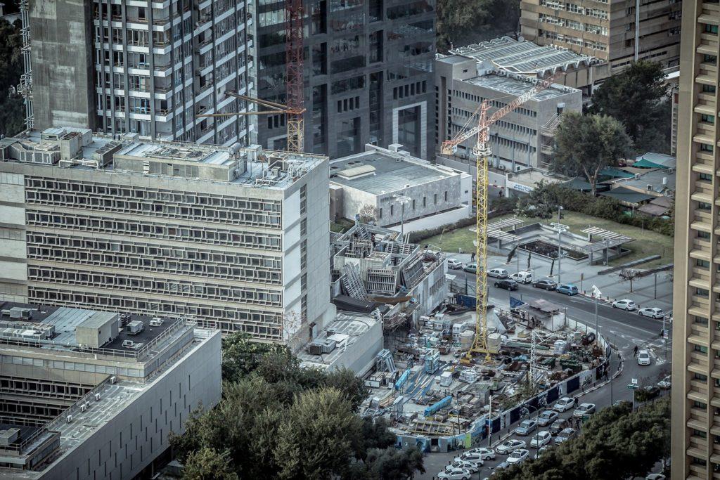 חברת בדק בית בתל אביב - מטרופולין גרופ